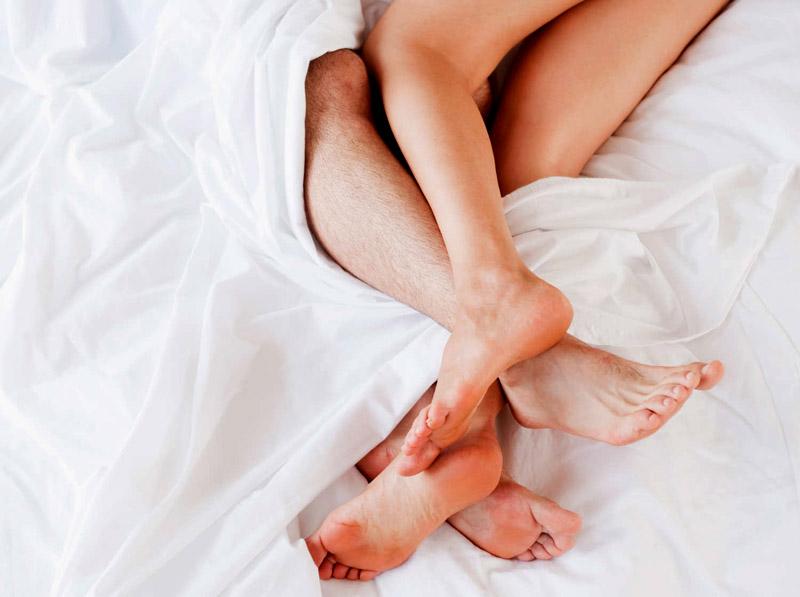 Quan hệ tình dục không an toàn cũng là nguyên nhân viêm bàng quang khá phổ biến