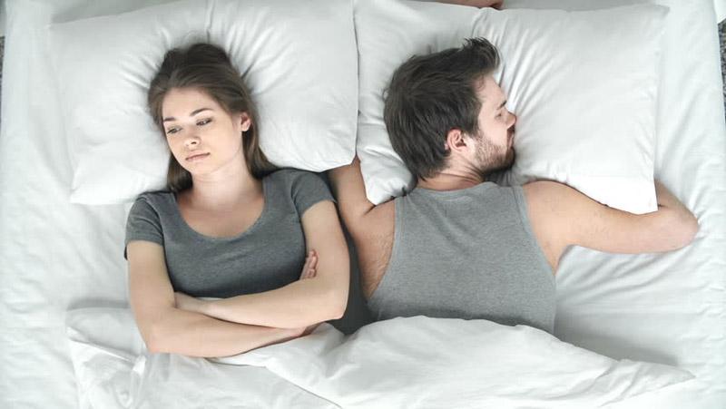 Rối loạn cương dương ảnh hưởng nghiêm trọng đến đời sống tình dục của nam giới