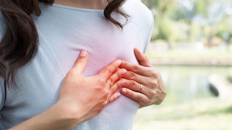 Rối loạn nhịp tim là một trong những tác dụng phụ của loại thuốc này