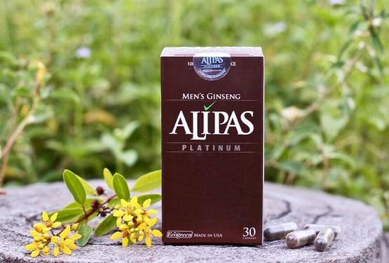 Sâm Alipas
