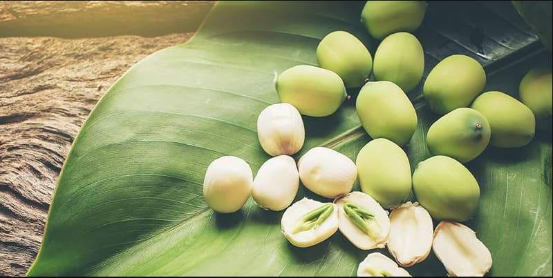 Sau sinh có nên ăn hạt sen?