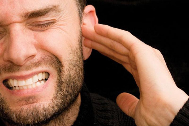 Suy giảm thính lực là một trong những tác dụng phụ thường gặp của loại thuốc này