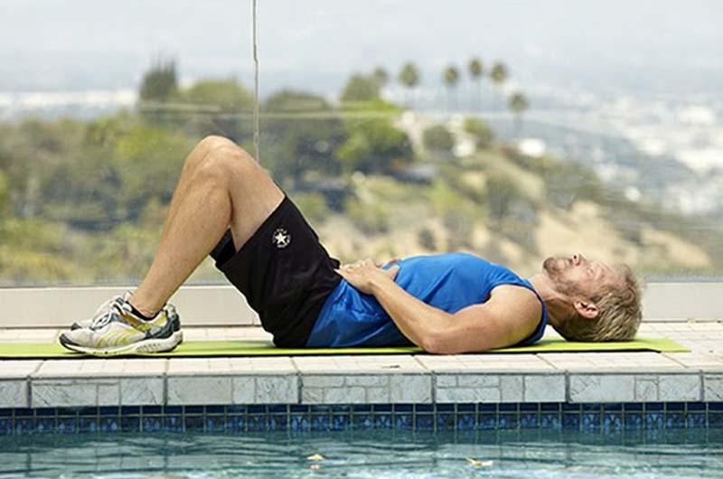 Tập thể dục thường xuyên giúp đẩy lùi liệt dương