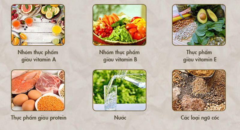 Thực phẩm an toàn cho người bệnh
