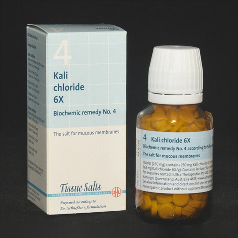 Thuốc Kali Chloride dùng cho bệnh nhân hay bị hạ kali máu