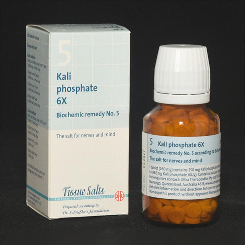 Thuốc Kali Phosphate dùng cho bệnh nhân bị sỏi thận