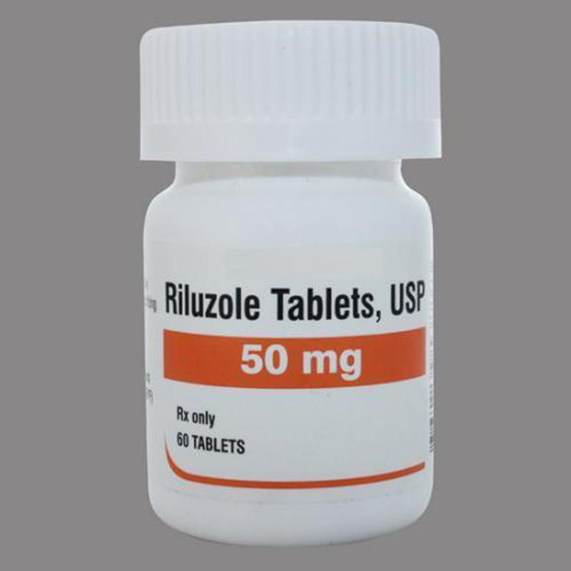 Thuốc Riluzole dùng cho bệnh nhân bị xơ cứng teo cơ
