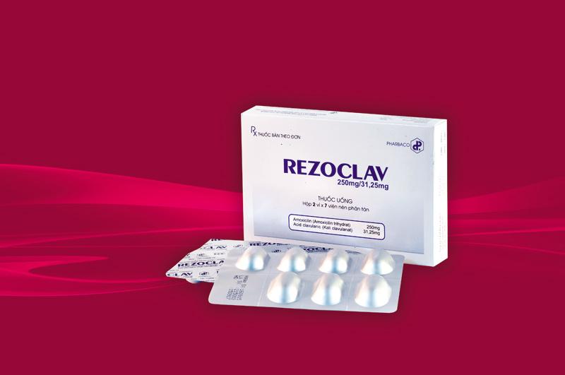 Thuốc có thể dẫn đến một số tác dụng phụ