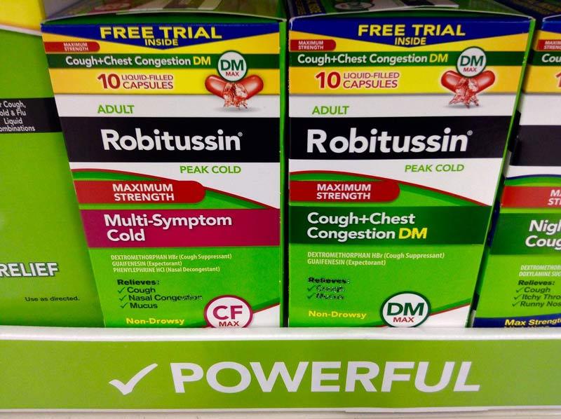 Thuốc có thể kéo theo một số tác dụng phụ