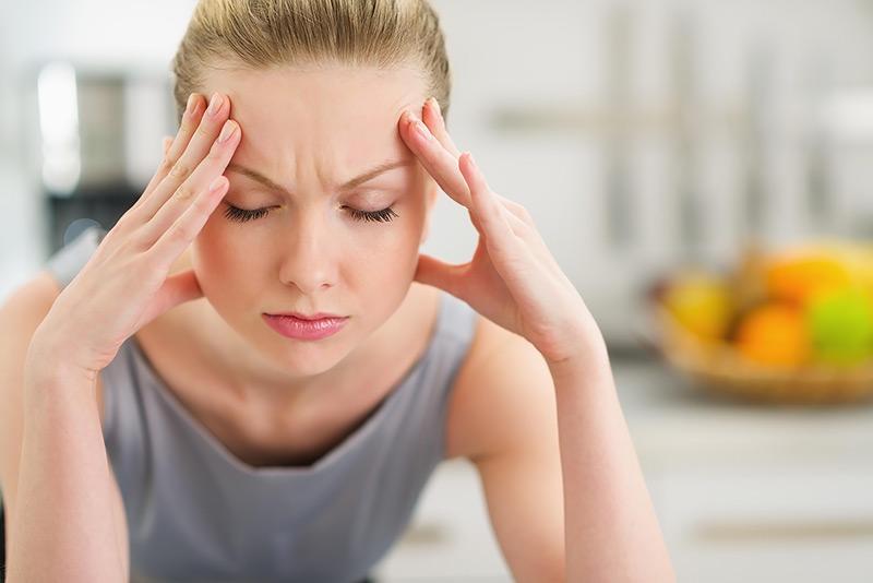 Thuốc có thể khiến người dùng bị nhức đầu