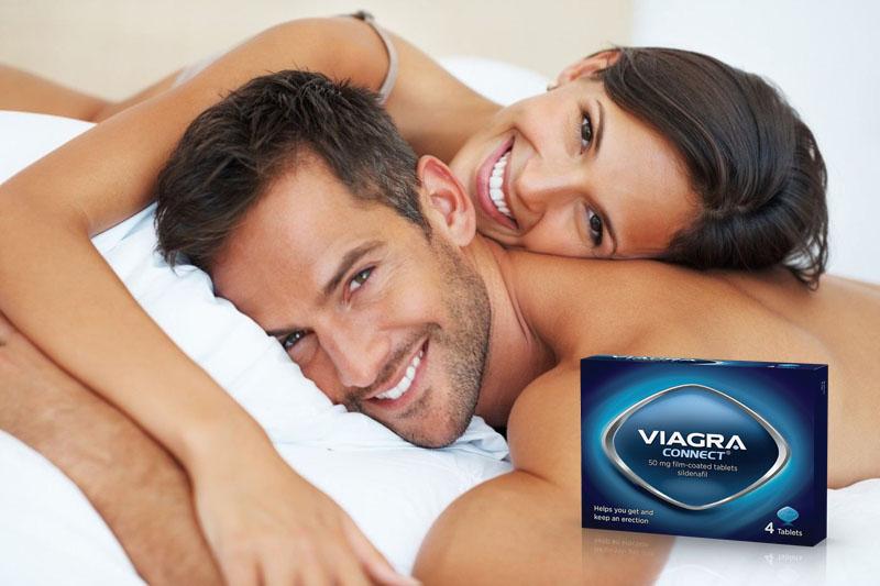Thuốc cường dương Viagra