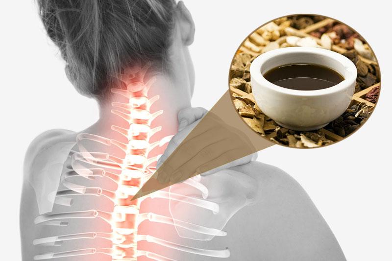 Thuốc Đông y giúp ngăn ngừa các cơn đau nhức khá hiệu quả