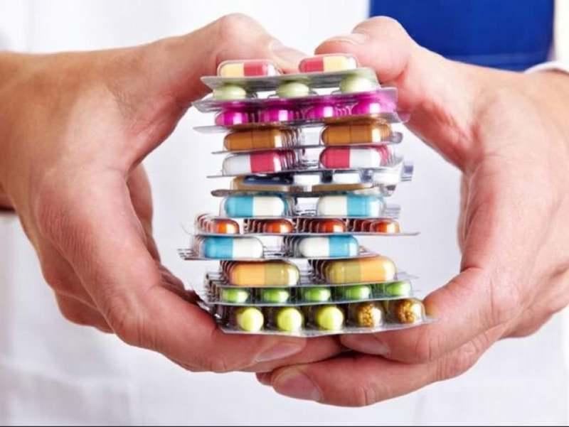 Thuốc trị ngứa kháng Histamine