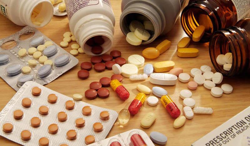 Thuốc trị phong ngứa Tây y