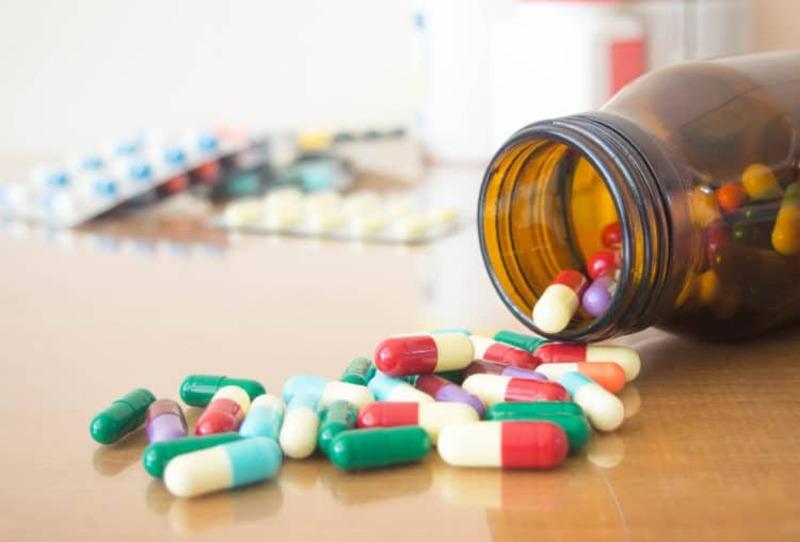 Thuốc trị viêm da cơ địa kháng histamine