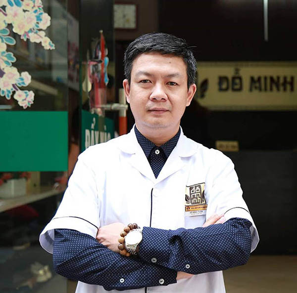 Lương y Đỗ Minh Tuấn - Khách mời chuyên gia trong chương trình Sống khỏe mỗi ngày - VTV2 số phát sóng ngày 16/3/2020