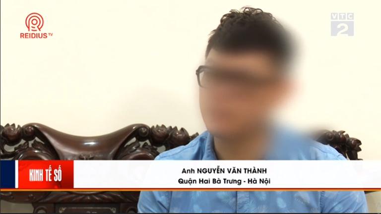 Anh Thành chia sẻ về tình trạng bệnh với phóng viên