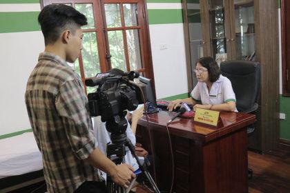 vtc2 giới thiệu bài thuốc chữa bệnh trĩ của thuốc dân tộc