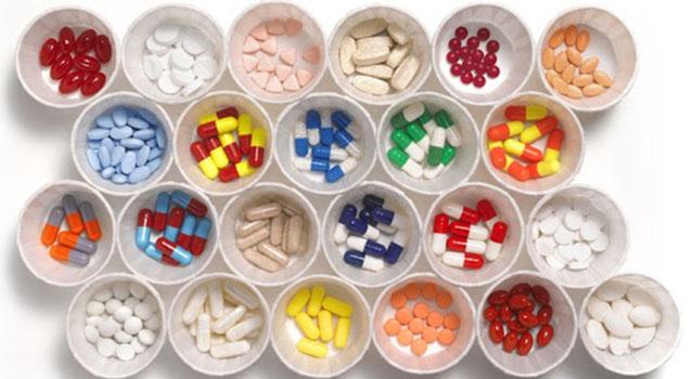 Đơn thuốc với đủ thuốc bôi, uống cũng không khỏi mề đay