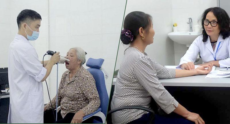 Kết hợp Đông - Tây y cho hiệu quả chẩn đoán toàn diện, xây dựng liệu trình điều trị chính xác