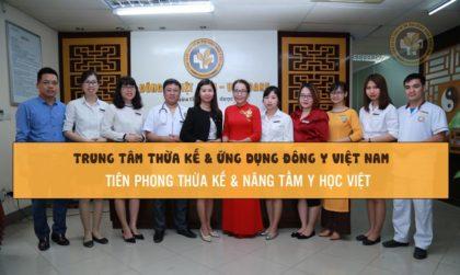 Trung tâm Đông y Việt Nam chữa viêm xoang có tốt không