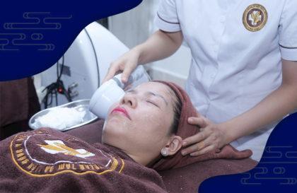Giải pháp điều trị da nhiễm Corticoid TOÀN DIỆN bằng thảo dược Đông y hiệu quả đến 95%