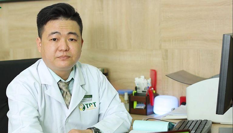 [CẬP NHẬT] Thông tin bác sĩ Trần Mạnh Xuyên Thuốc dân tộc 145 Hoa Lan