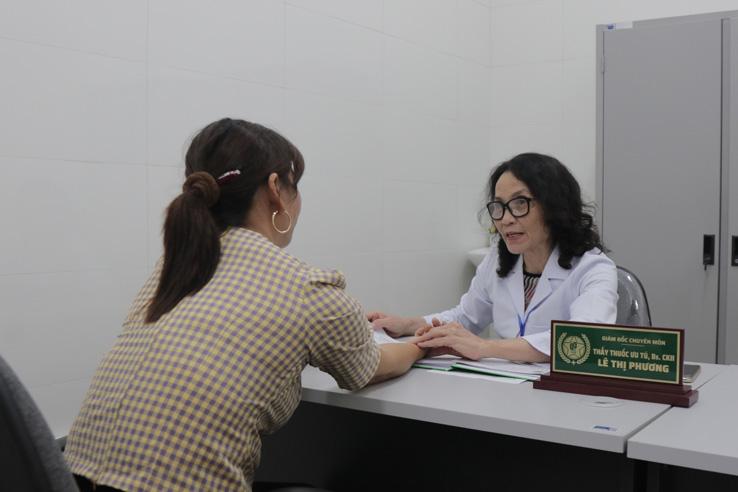 Phương pháp Đông y có biện chứng trị bệnh theo từng giai đoạn