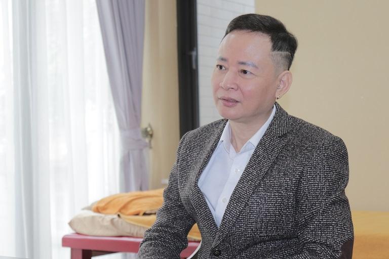 Nghệ sĩ Tùng Dương với nỗi ám ảnh mang tên yếu sinh lý