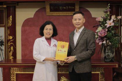 Uy Long Đại Bổ - Bí quyết giúp nghệ sĩ Tùng Dương lấy lại phong độ sung mãn