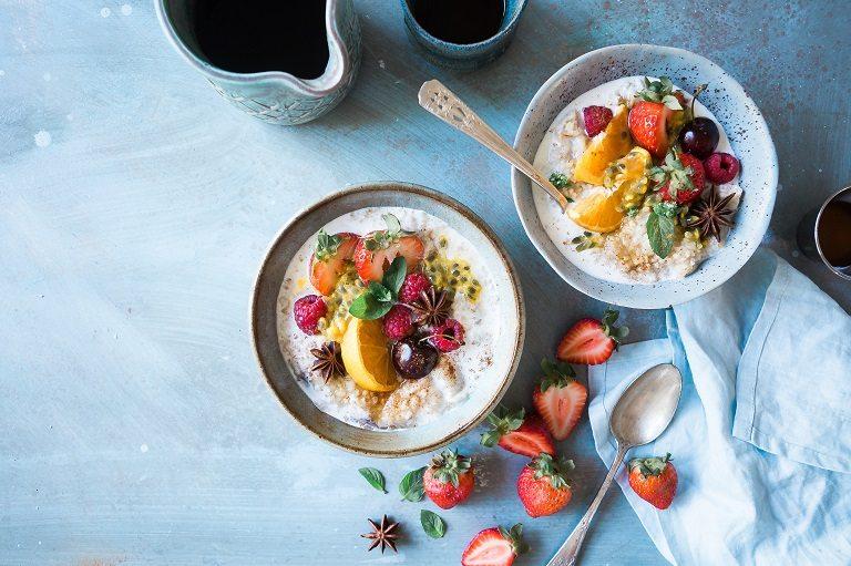 Bổ sung dinh dưỡng, vitamin giúp cơ thể được phục hồi