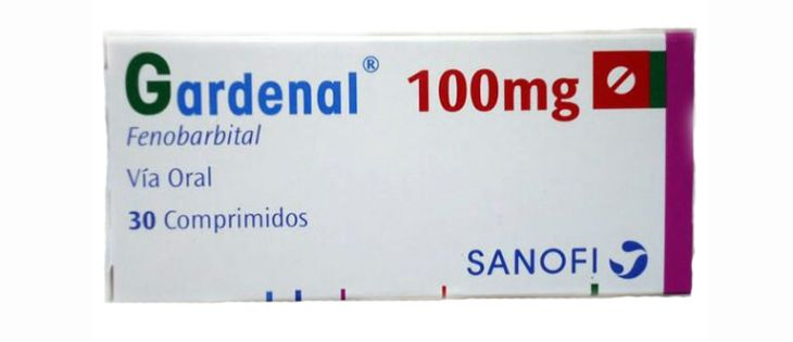 Thuốc ngủ, chữa mất ngủ Gardenal