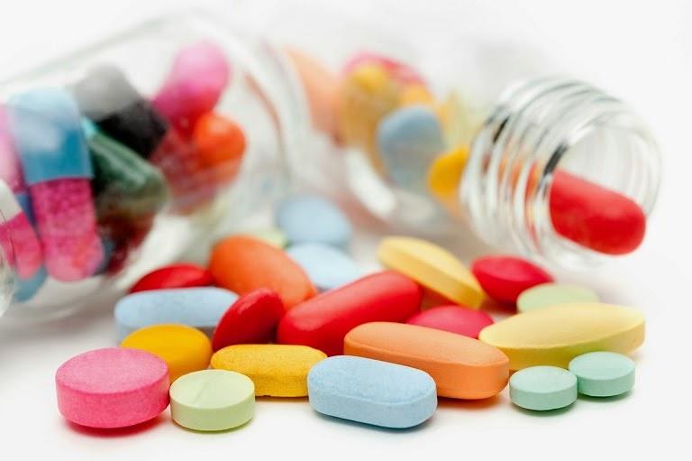 Tây y có nhiều loại thuốc chữa bệnh viêm lộ tuyến hiệu quả