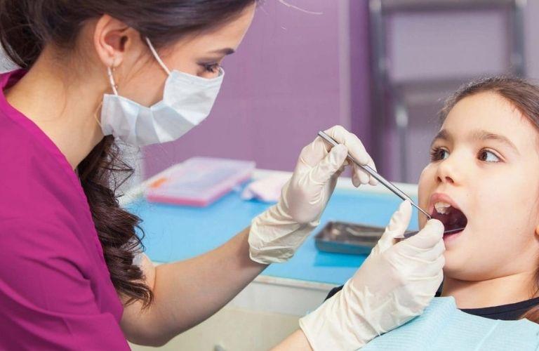 Chăm sóc răng miệng tổng quát cho trẻ là trách nhiệm của Vidental Kid