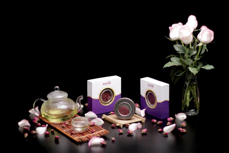 Saffron Vietfarm được đánh giá cao về chất lượng và thiết kế