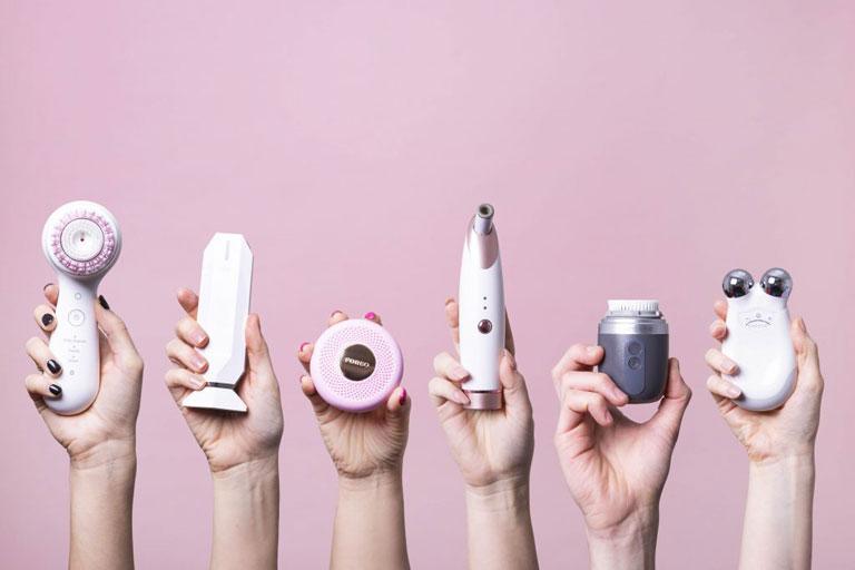 Dr Beauty phân phối dụng cụ, phụ kiện làm đẹp chính hãng